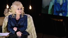 Dolly Parton: A Seeker and a Poor Sinful Creature