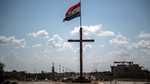 US Tells Iraqi Christians Help Is on Its Way (For Real This Time)