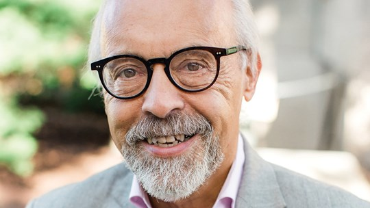 Harold Smith to Retire as CEO of Christianity Today
