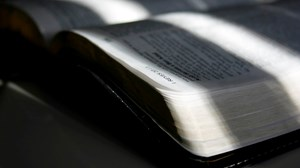 5 Reasons To Preach ABOUT The Bible, Not Just FROM The Bible