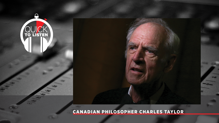 How Charles Taylor Helps Us Understand Our Secular Age
