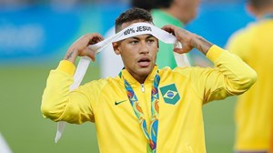 Brazil's Soccer Stars Love Jesus. But They Can't Thank Him for World Cup Wins.