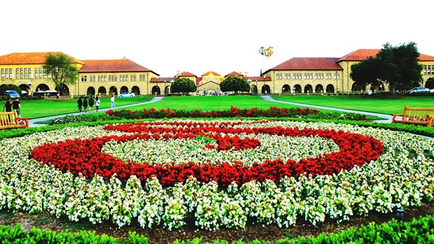 Perfection Required for Acceptance at Stanford University