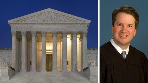 Brett Kavanaugh Is a Troubling Supreme Court Pick for Black Christians