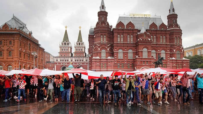 Why Russian Protestants Voted for President Putin