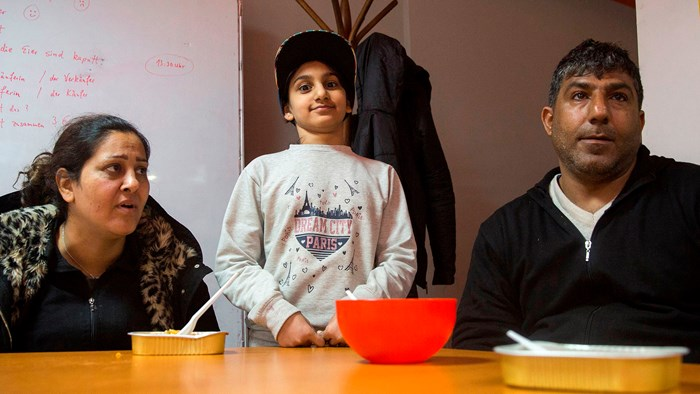 Iranian Christian Refugees Are Still Stranded in Austria. But Are Things About to Change?