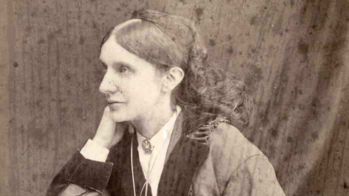 Jesus Befriended Prostitutes. So This Victorian-Era Woman Did Too.