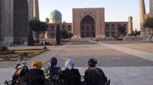 The World's Next Religious Freedom Success Story: Uzbekistan?