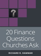 20 Finance Questions Churches Ask