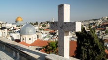 Under the Law: Israeli Christians Worry About Secondary Status in Jewish Nation-State