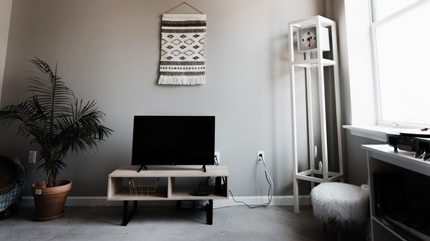 While You Watch TV, Your TV is Watching You