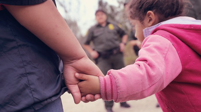 My Foster Daughter Was Separated from Her Family at the Border