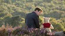 'Christopher Robin' Is Childhood Revisited ... and Resold