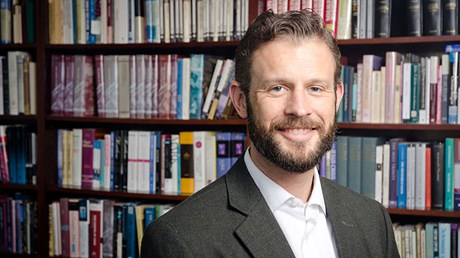 How a Harvard Genetics Professor Inspired a Pastor's CT Article