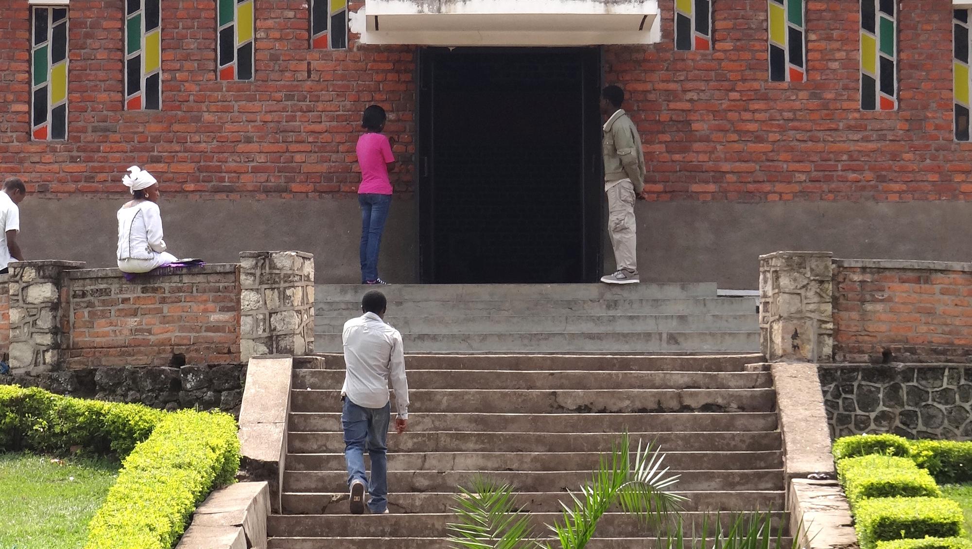 Rwanda Restricts Fasting as 8,000 Churches Closed         News