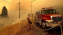 Bethel Church Survives Redding Carr Fire, But Still Faces Heat