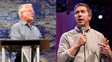 Hybels Heir Quits Willow as New Accusations Arise Before Global Leadership Summit