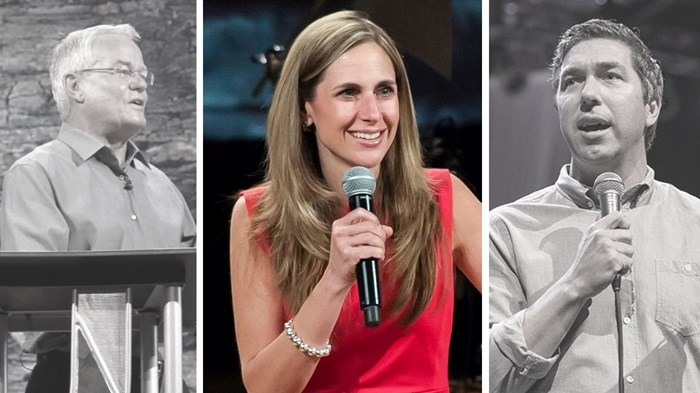 Willow Creek Elders and Pastor Heather Larson Resign over Bill Hybels