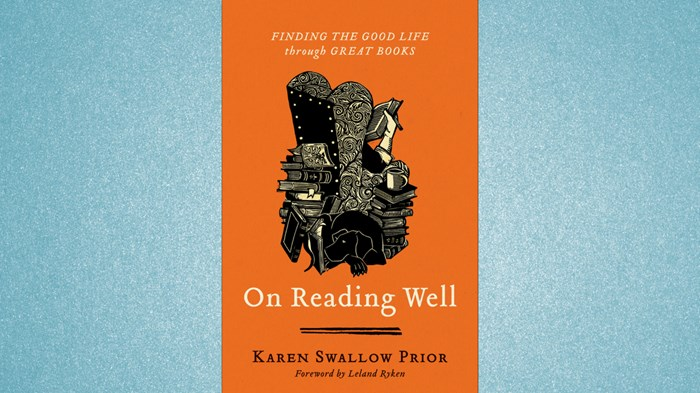 One-on-One with Karen Swallow Prior on 'On Reading Well'
