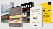 5 Books for Getting a Handle on Populism