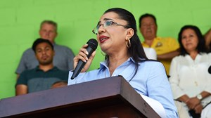 God's Mayor in Guatemala