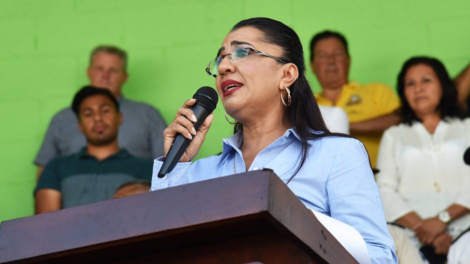 God's Mayor in Guatemala