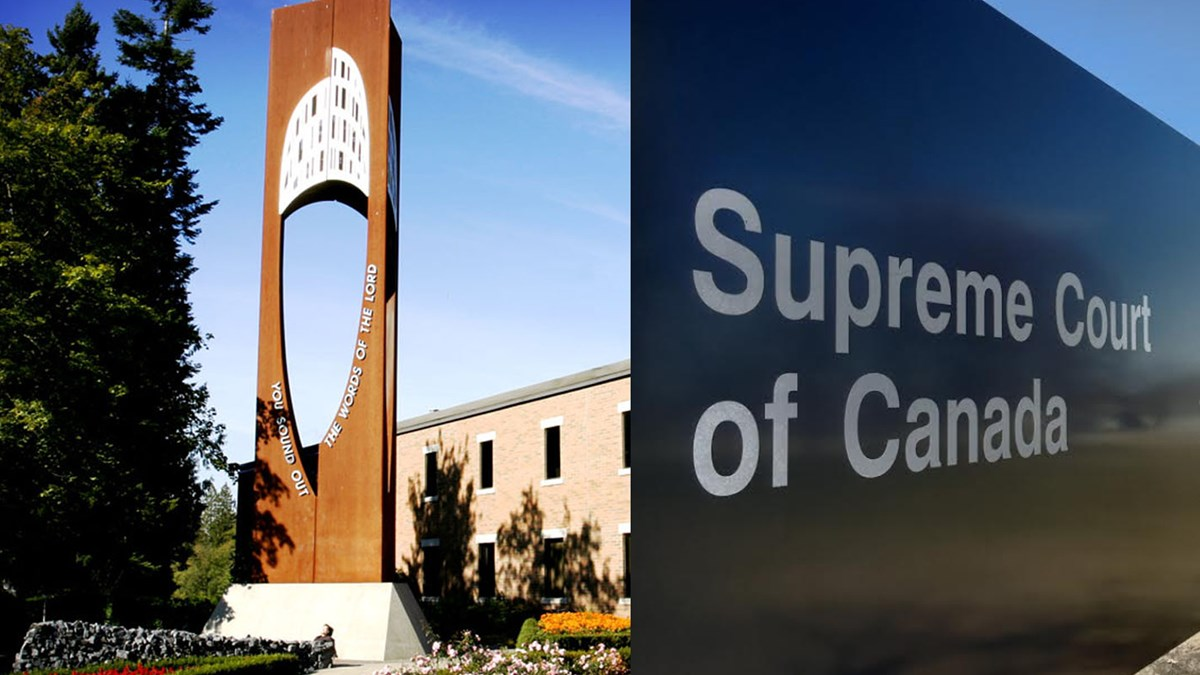 Christian College Drops Sex Standards in Law School Bid ...