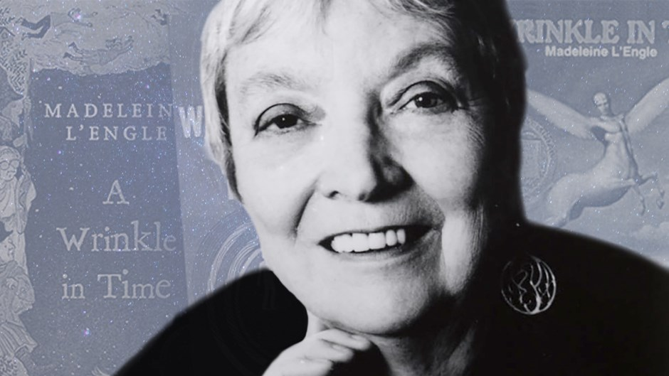 Madeleine L'Engle: 'We Must Be Willing to Live by Paradox and Contradiction and Surprise'