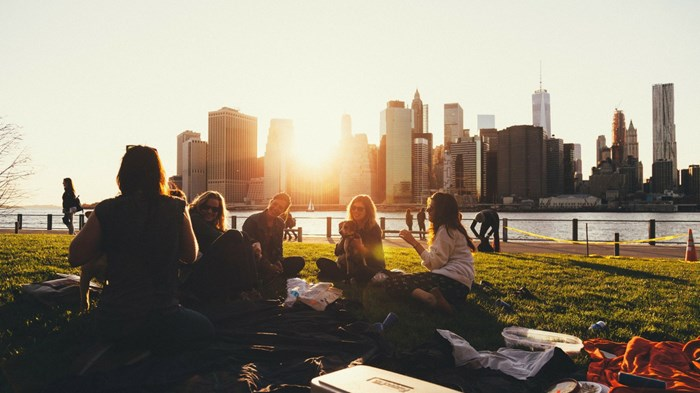 How to Convince People to Get Involved in Small Groups
