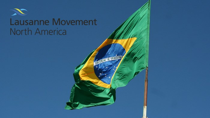 One-on-One with João Mordomo on Brazil, the Gospel, and Business as Mission