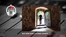 The Church Doesn't Get Men. Can It Learn from Non-Christians Who Do?