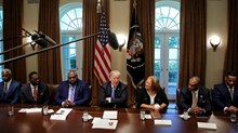 Black Pastors Debate Partnering with Trump on Prison Reform