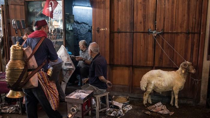Can Christians Trust Muslim Hospitality?