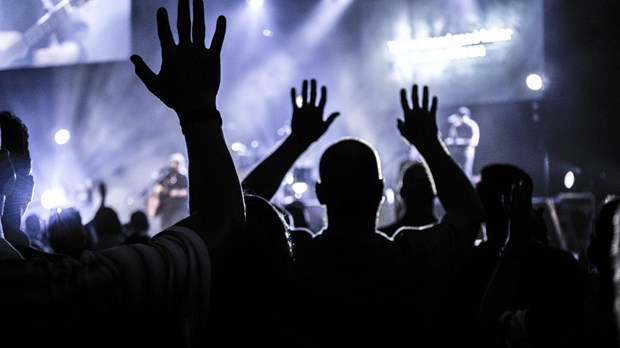 Why The Public Salvation Call Is Harder In A Small Church (And A Couple Alternatives)