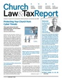 Church, Law & Tax September/October 2018 issue