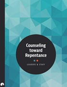 Counseling toward Repentance