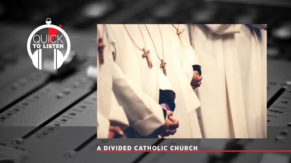 What Evangelicals Need to Know About the Catholic Sex Abuse Scandal