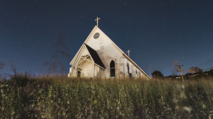Renewing Your Church: The (Sometimes) Slow and Detailed Process of Revitalization