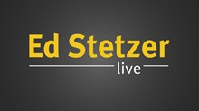 Announcing 'Ed Stetzer Live' on Moody Radio