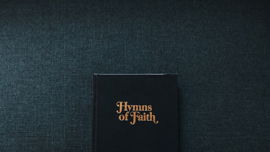 Should Hymns Keep the Theology of Their Writers?