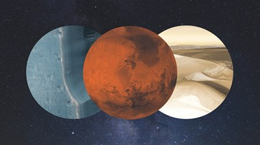 Why Does the Red Planet Call to Us?