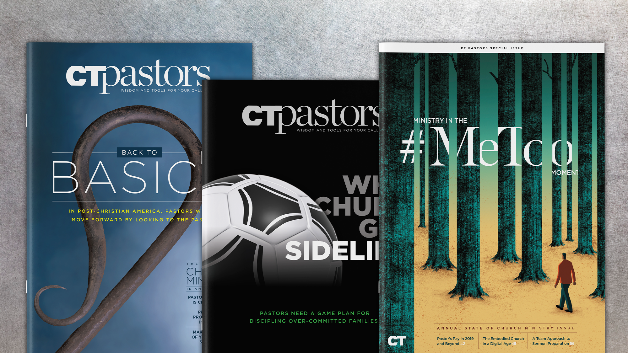 CT Pastors | Church Leaders & Leadership Training