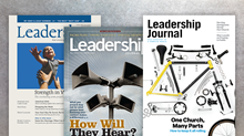 Leadership Journal Archives