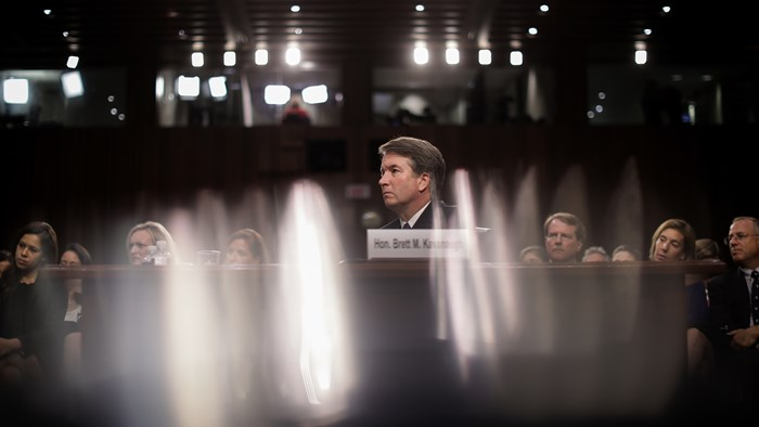 How Christian Leaders Should, and Should Not, Speak in This Kavanaugh Moment
