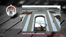 Maria Devastated Puerto Rico. It Didn't Destroy the Church.