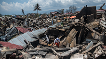 Indonesian Churches Pray for Thousands Dead and Missing After Tsunami