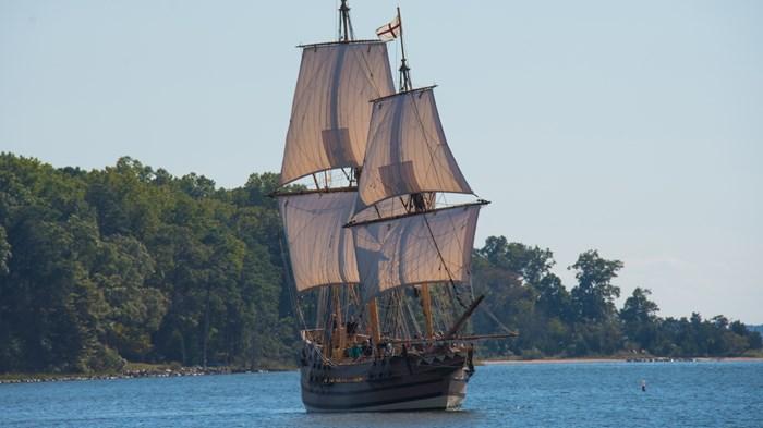 Why Did Columbus Sail?
