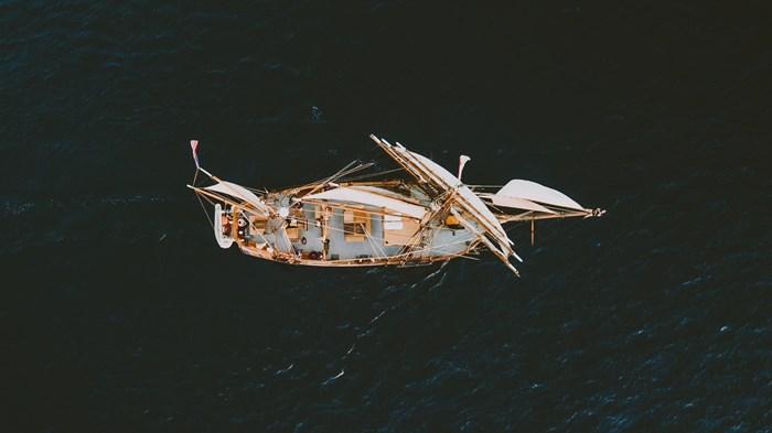 Columbus's Millennial Voyage