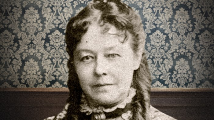 Susannah Spurgeon Lived for Christ Without Leaving Her Home