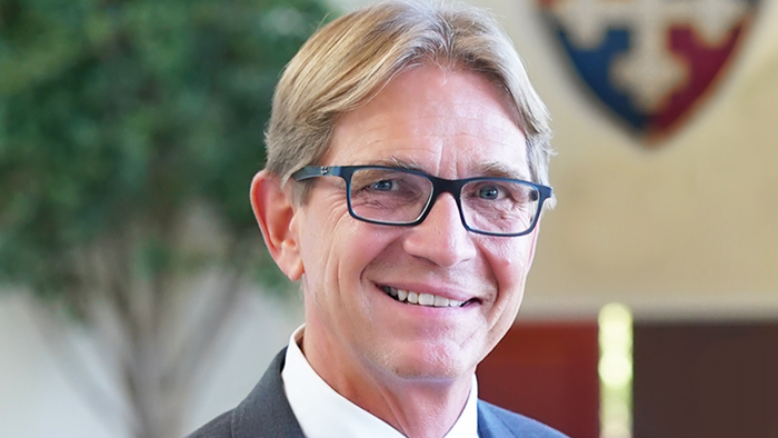Gordon-Conwell Appoints Acclaimed Fuller Missiologist as Next President